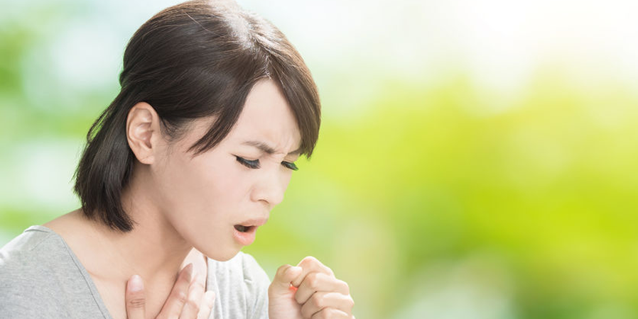 CAUSES, REASONS AND TREATMENTS OF COUGH